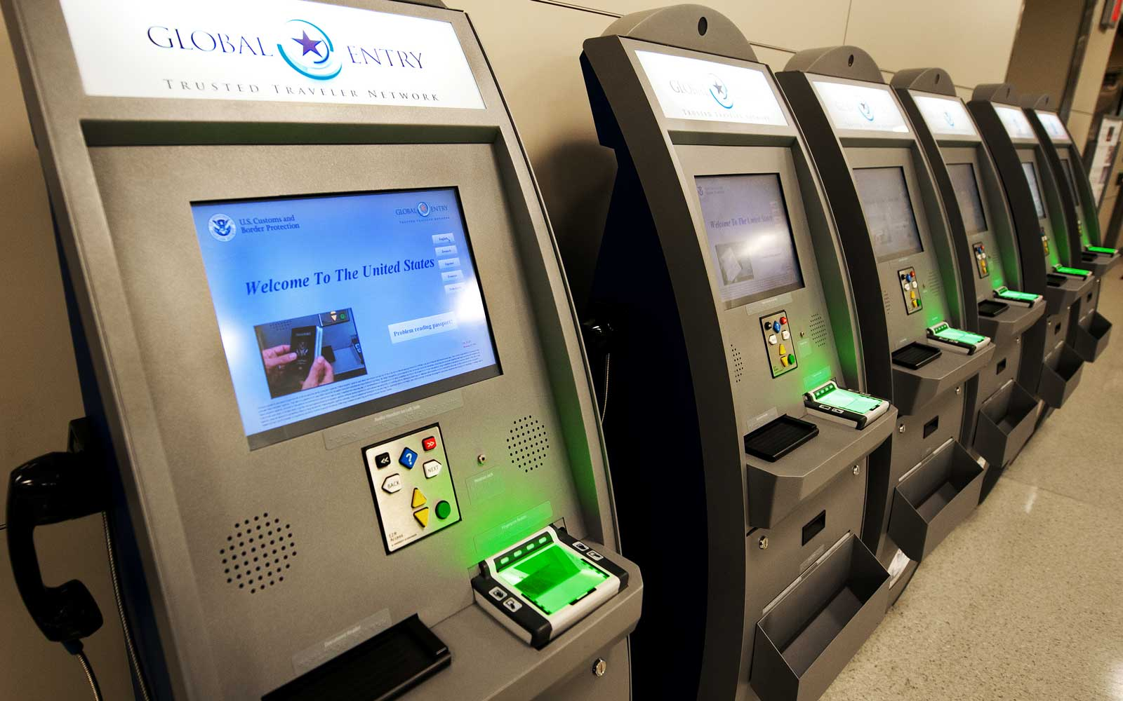 Why You Should Get Global Entry and How It's Different Than TSA PreCheck