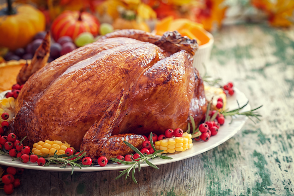 The Health Benefits of Turkey