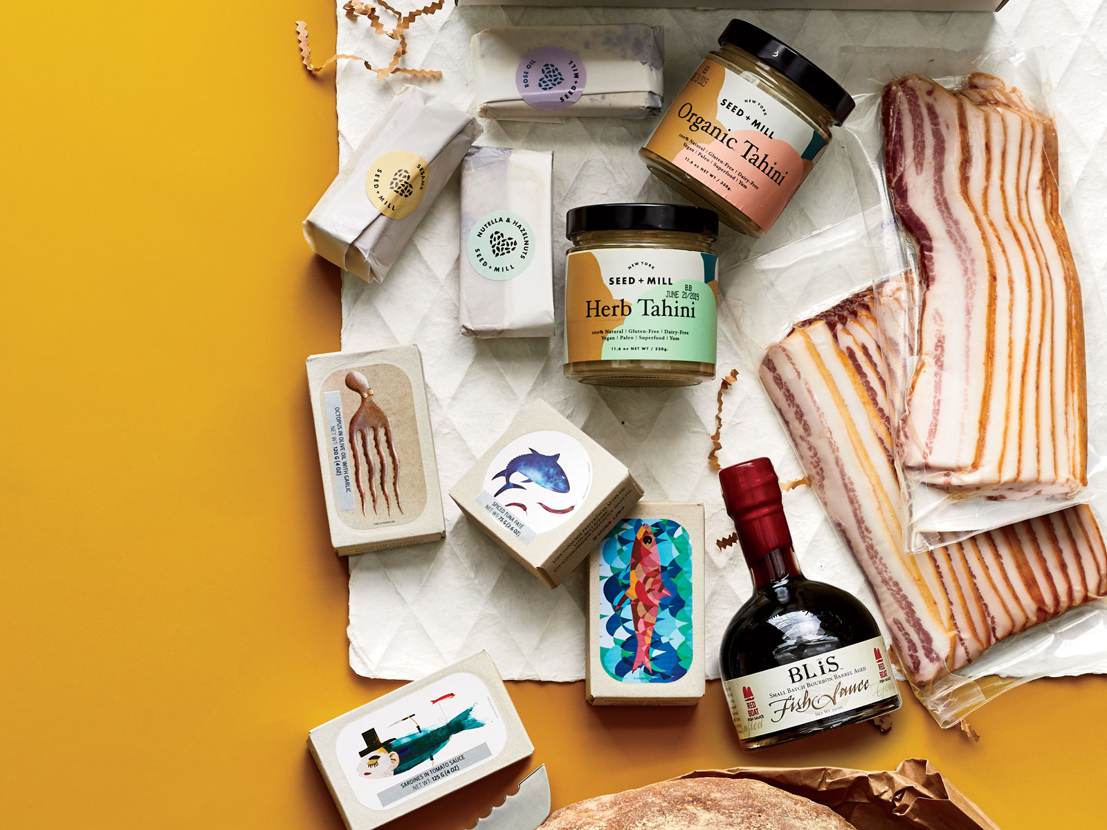 The Food & Wine Holiday Gift Guide 2018