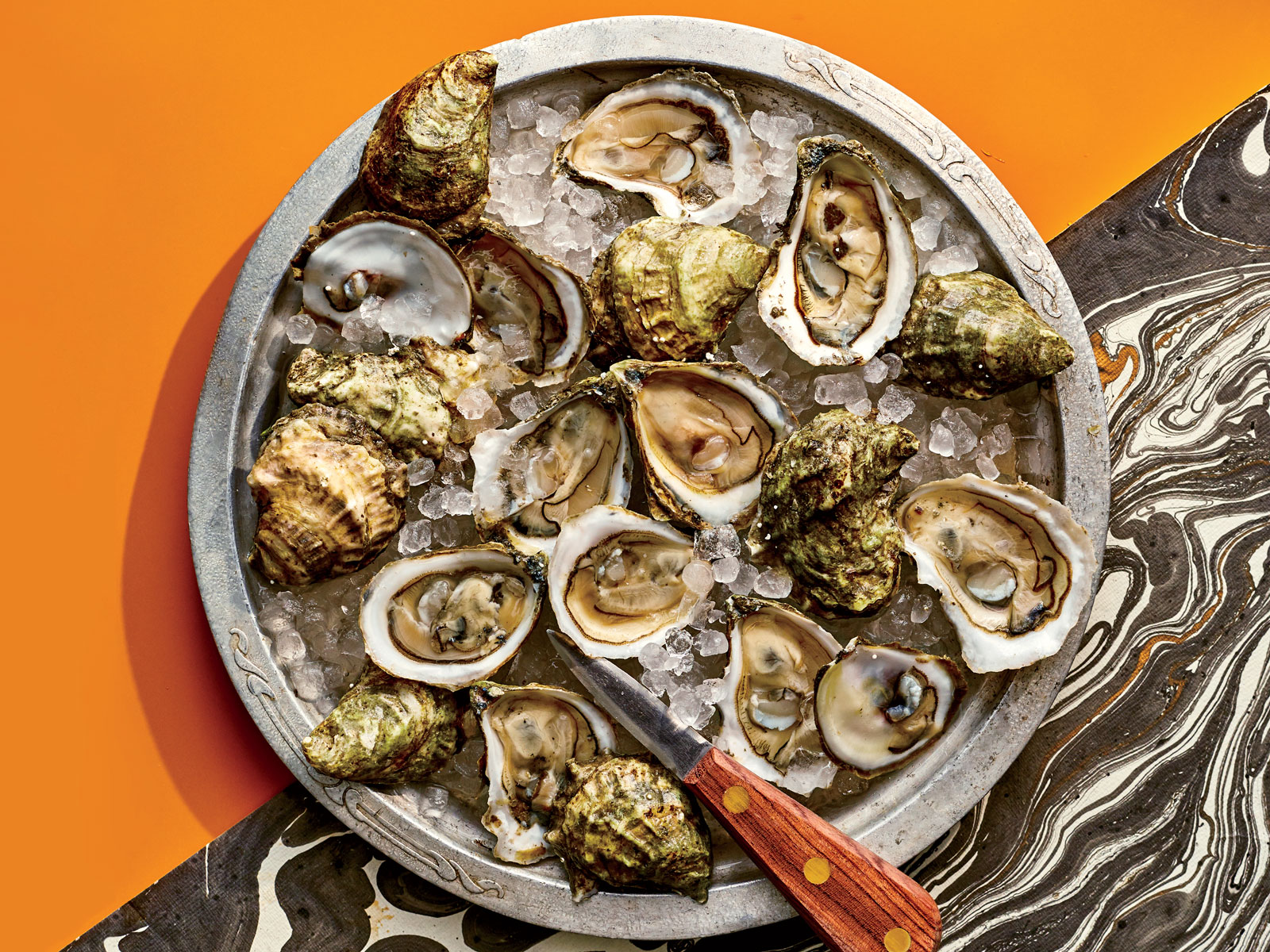 Oyster Gifts