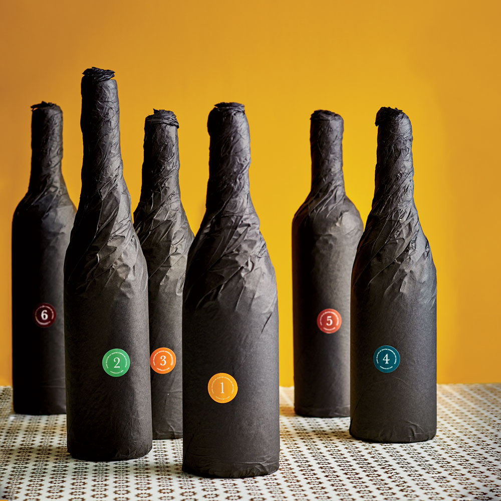 Holiday Gift Idea for Wine Lovers: Join a Wine Club