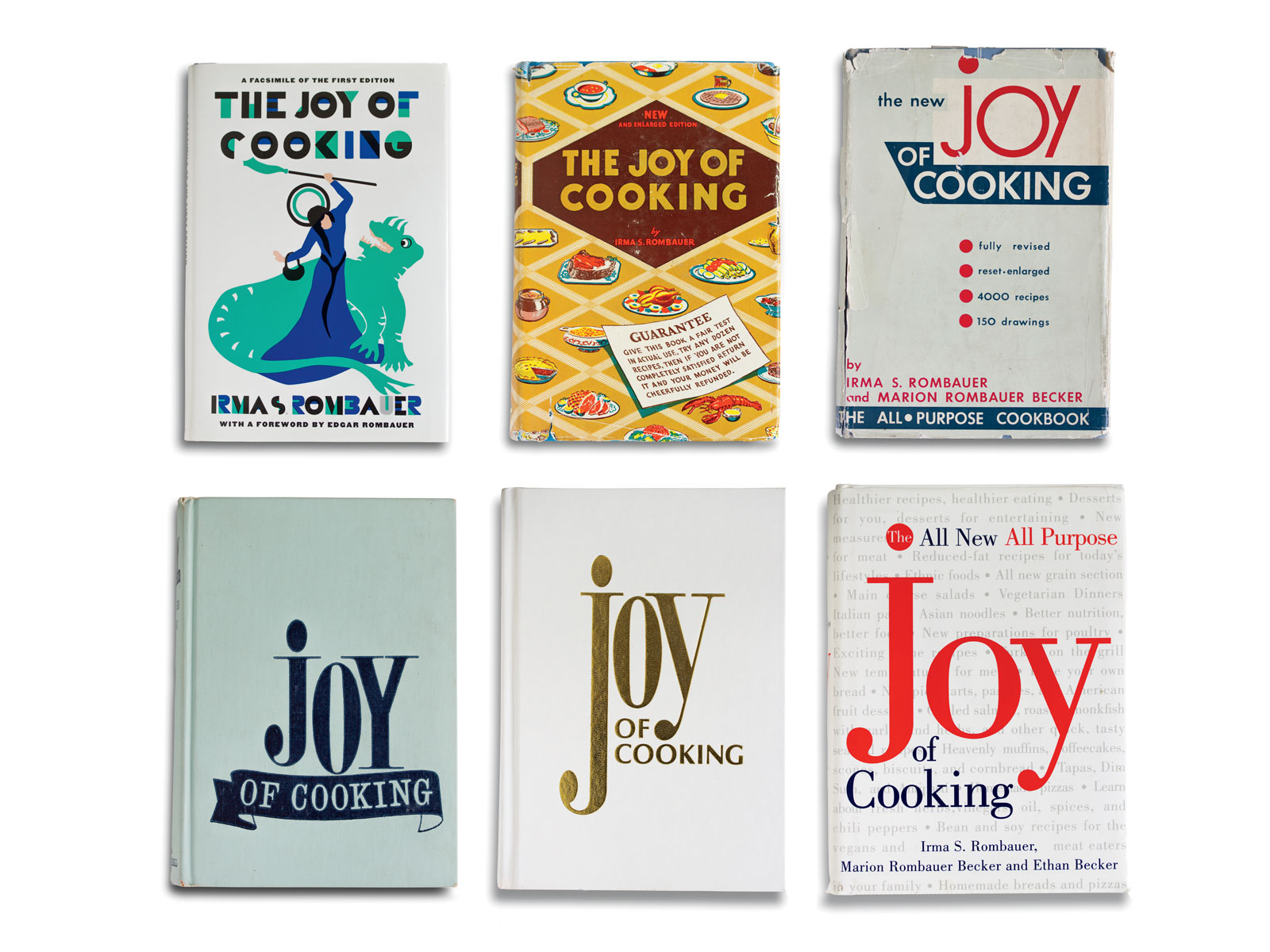 'Joy of Cooking' Is Getting An Update
