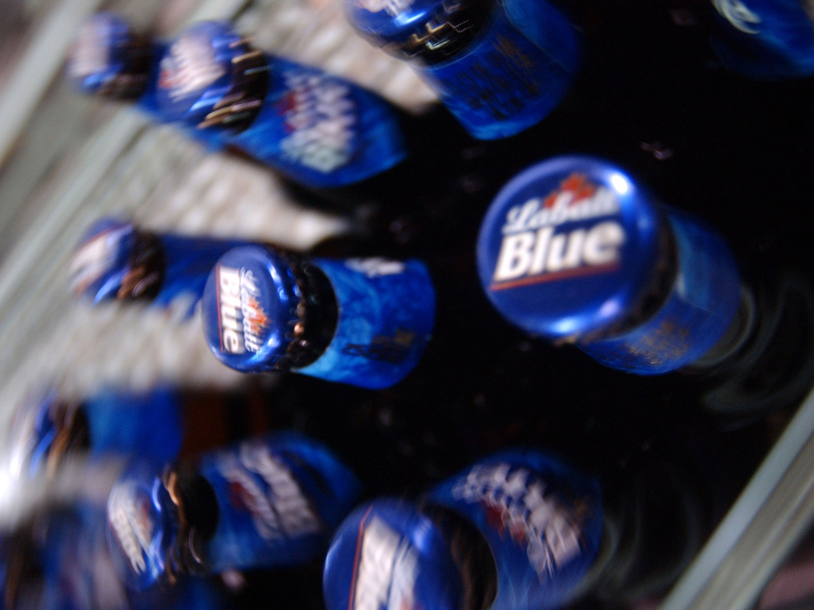 Labatt USA Jumps on the Craft Beer Craze at Its Buffalo Brew House