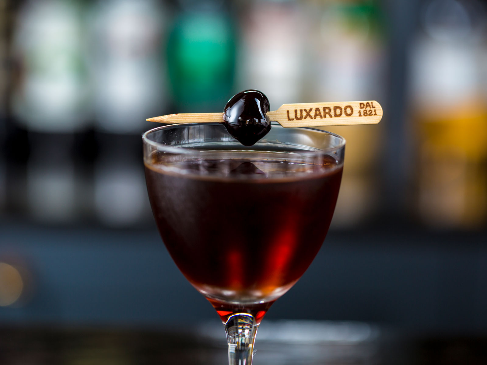 America Almost Ruined Cocktail Cherries, But Italy Is Bringing Them Back