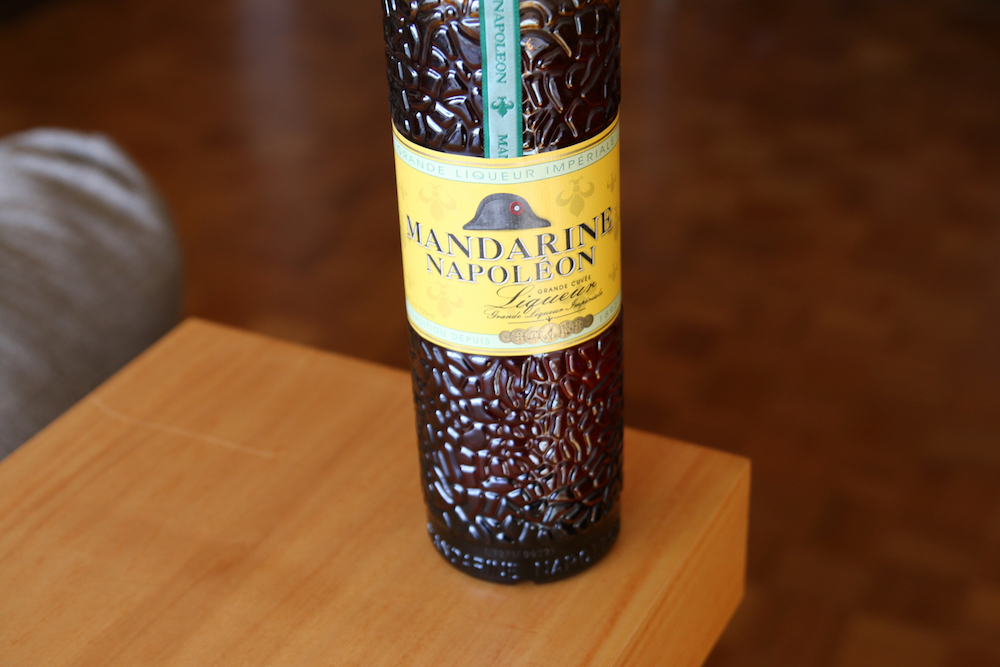 Mandarine Napoléon Should Be the Next Orange Liqueur You Treat Yourself To
