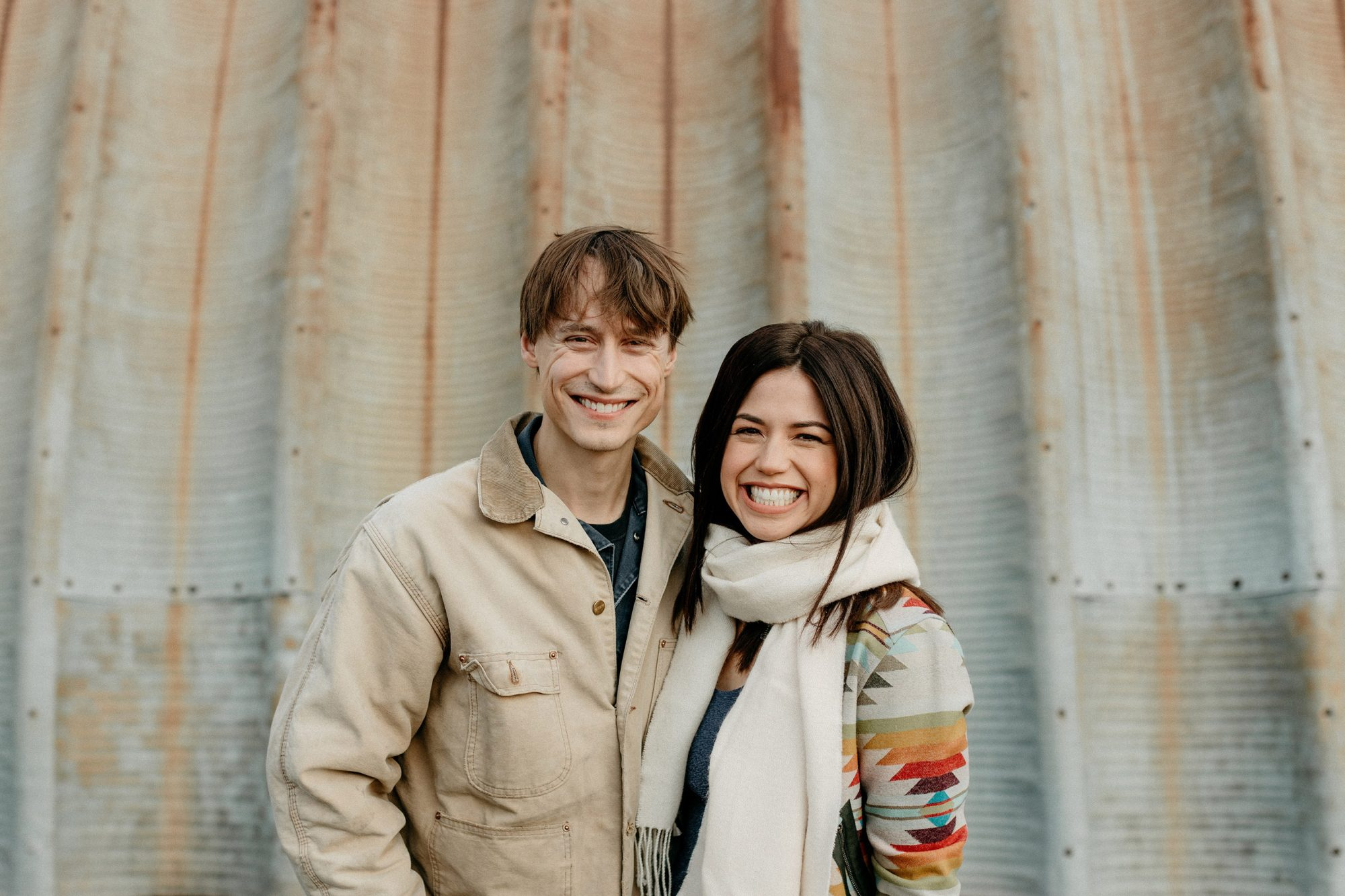 Food Network Star Molly Yeh Expecting First Child