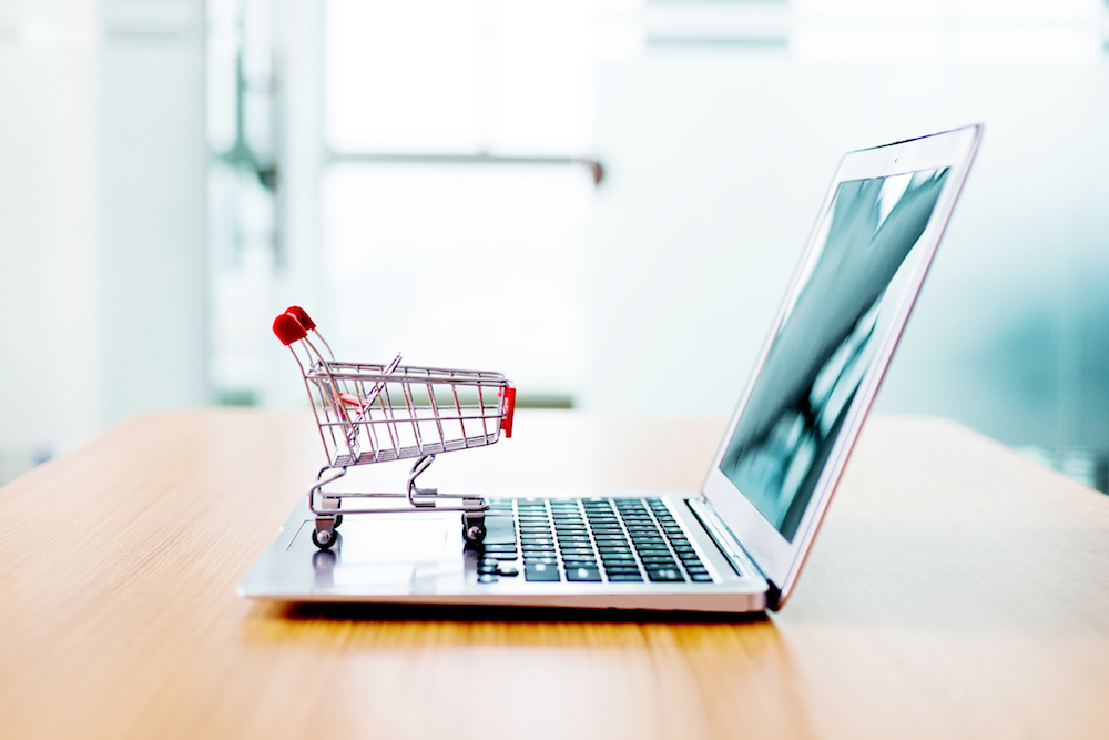 Shoppers More Comfortable Buying Fresh Produce Online, According to Survey Results