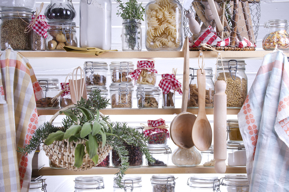 25 Pantry Essentials for Holiday Dinners and Entertaining