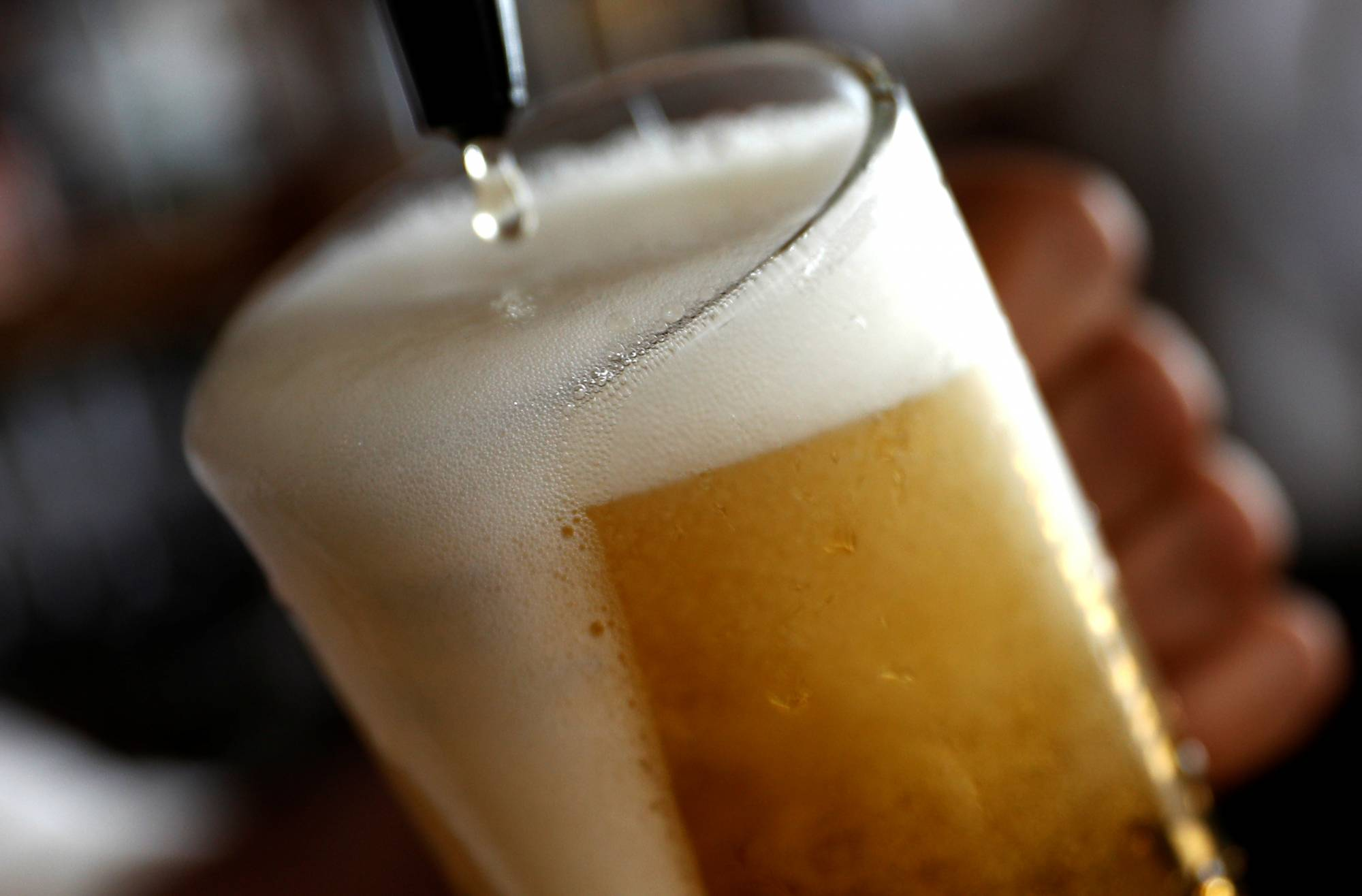 WeWork NYC Will No Longer Offer Members Unlimited Free Beer