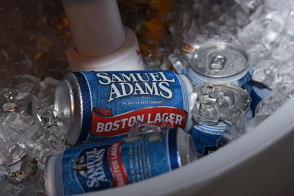 Sam Adams Opens a Taproom in Cincinnati—the Brand's First Outside of Boston