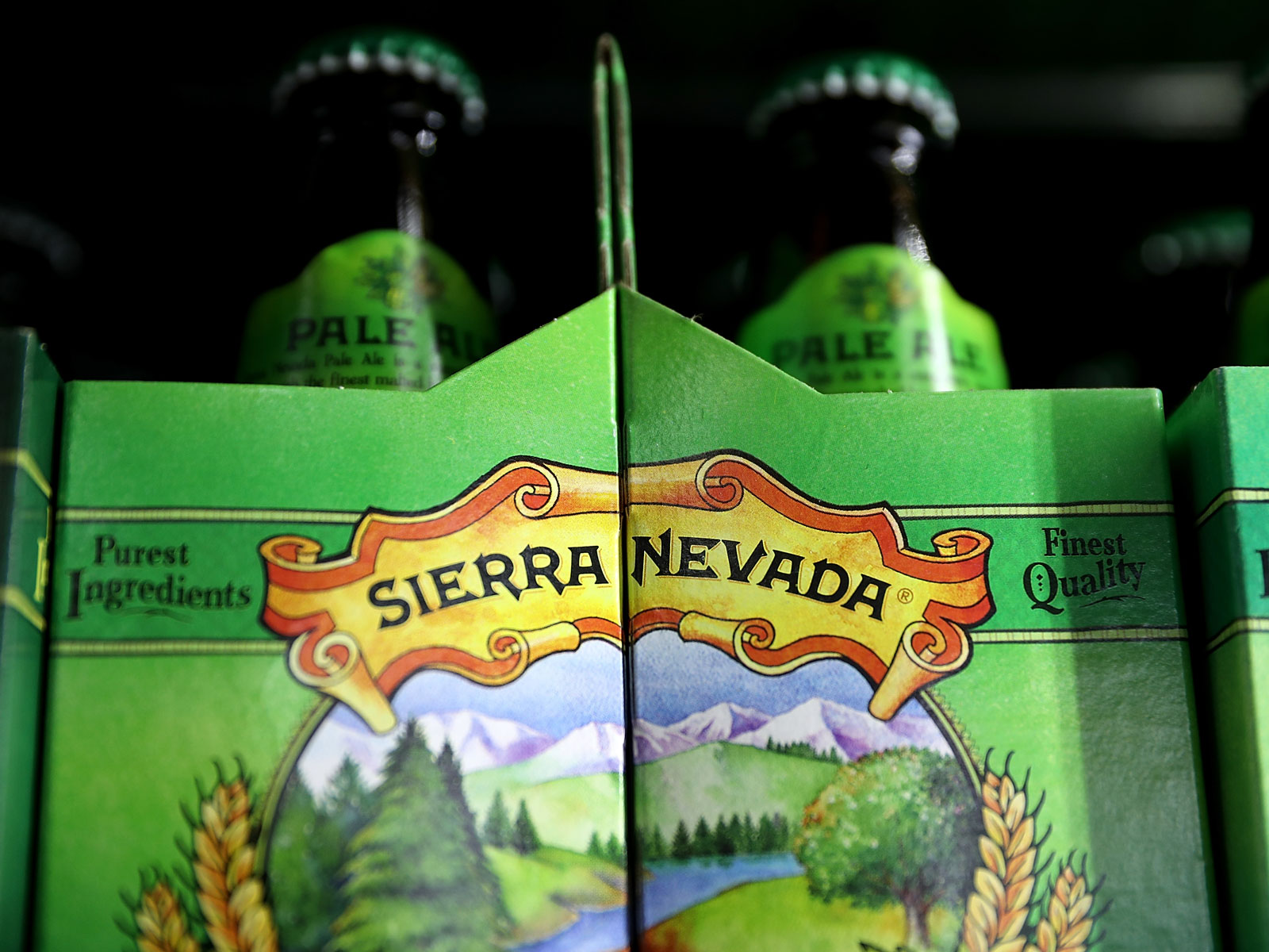 Sierra Nevada Brewing Launches Camp Fire Relief Fund with $100,000 Initial Donation