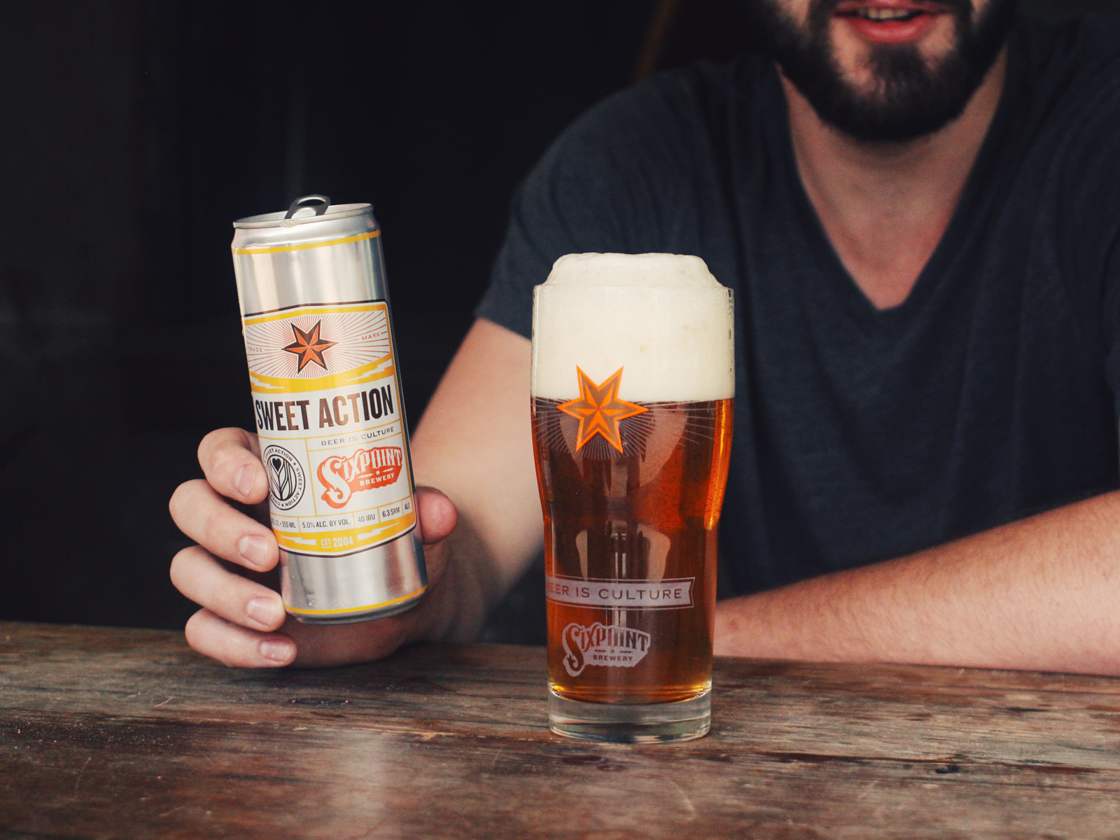 Sixpoint Brewing Joins Victory and Southern Tier's Ownership Group
