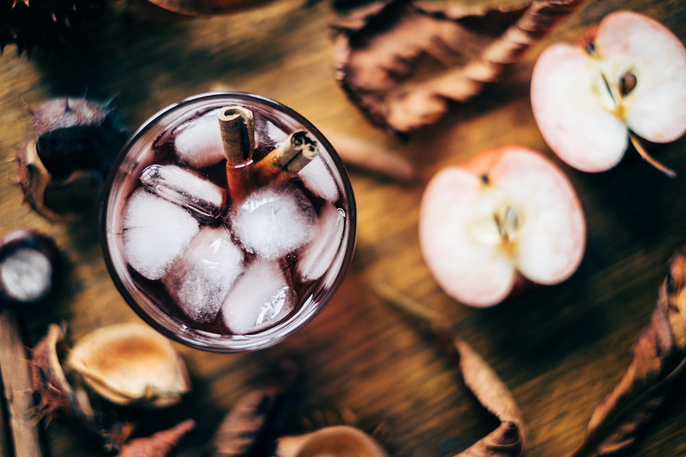 3 Delicious Ways to Spike Your Apple Cider