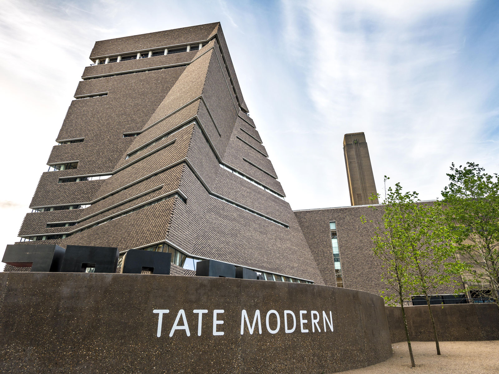 London's Tate Modern to Display Beer Can Art