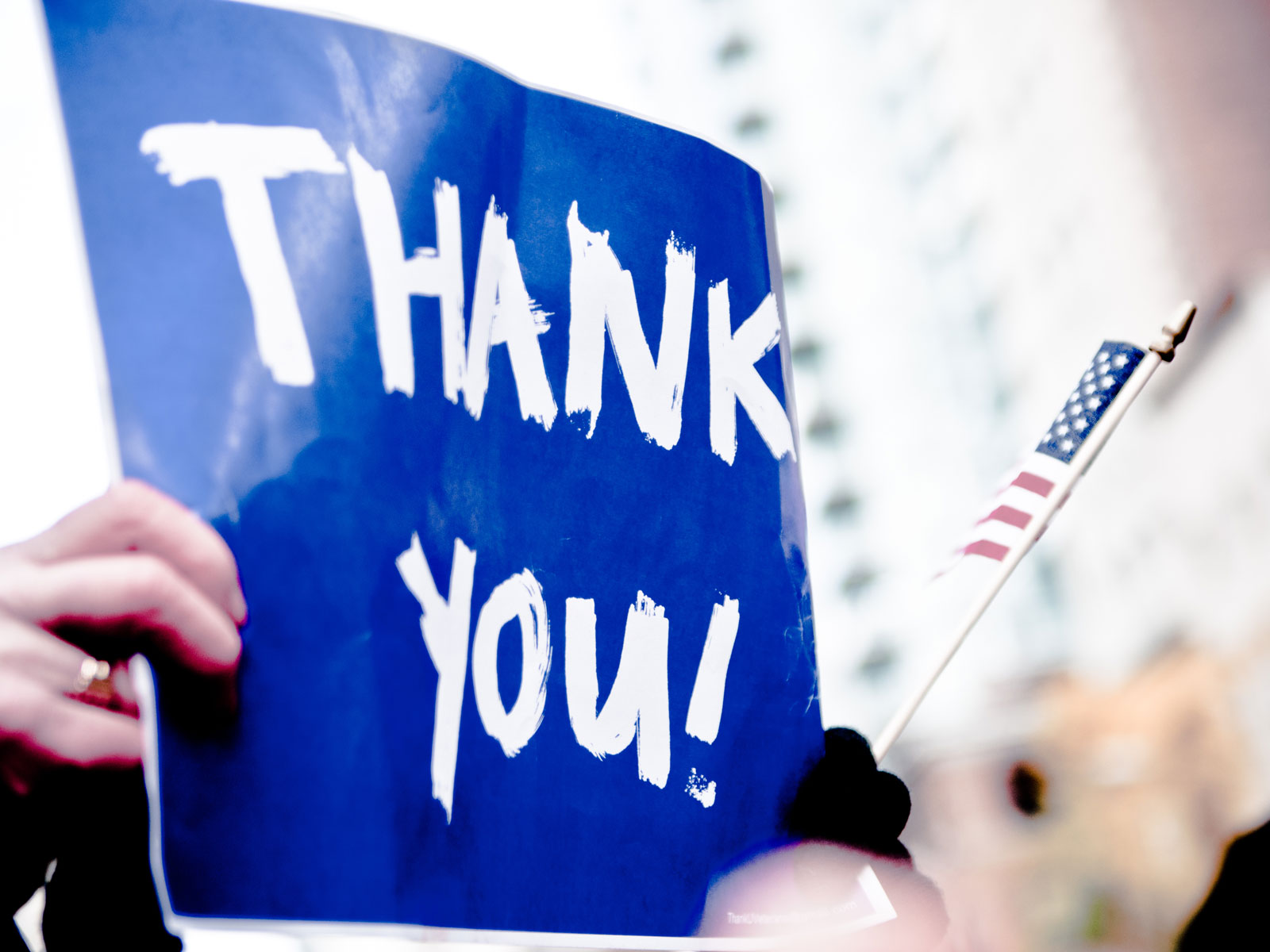 These Restaurants Offer Free Food and Discounts for Veterans Day
