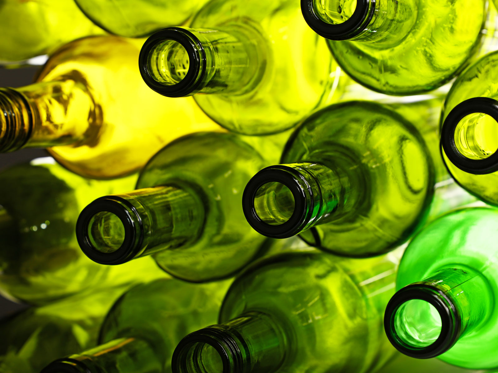 Germany Is Running Out of Wine Bottles