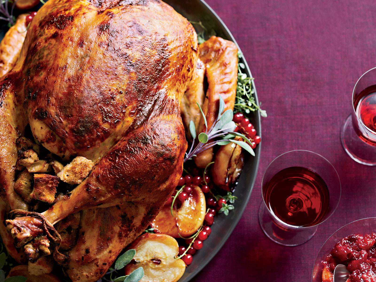 All the Ready-Made Thanksgiving Meals (and Meal Kits!) You Still Have Time to Order