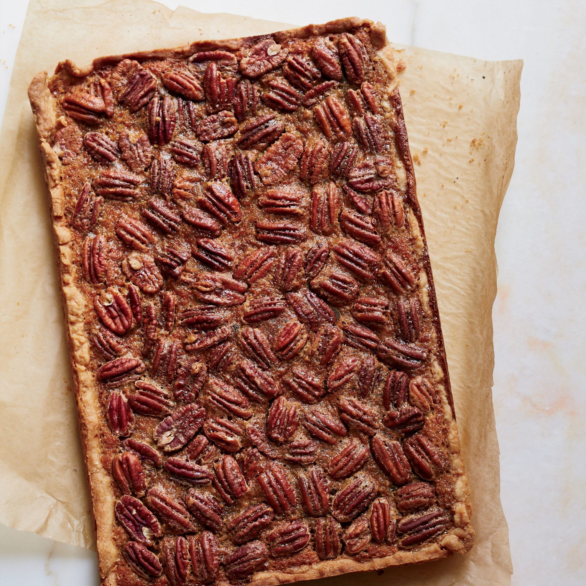 pecan pie bars recipe sarah jordan food wine