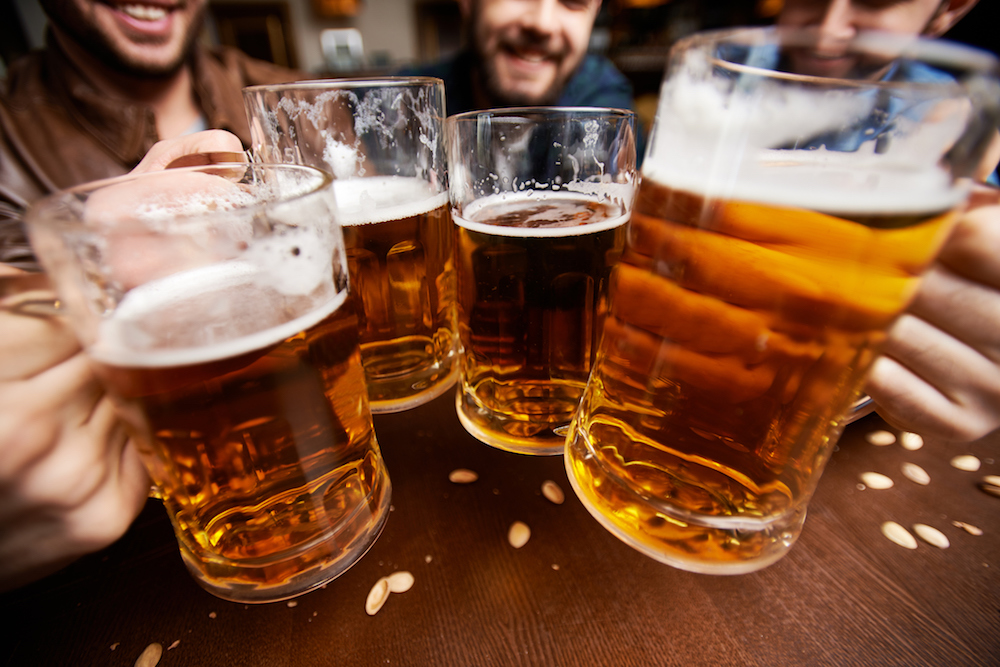 Tasting Non-Alcoholic Beer Is as 'Rewarding' as Tasting Regular Beer, According to Science