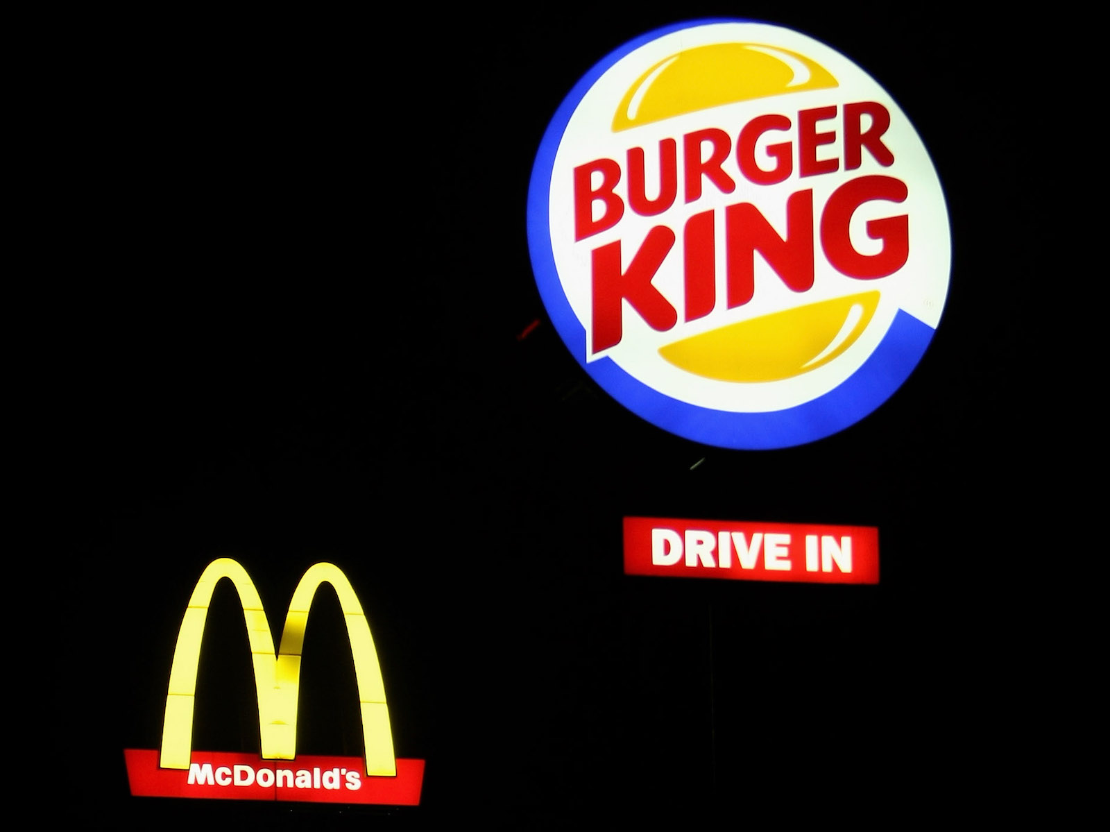 Burger King Offers One-Cent Whoppers (if You Go to McDonald's)