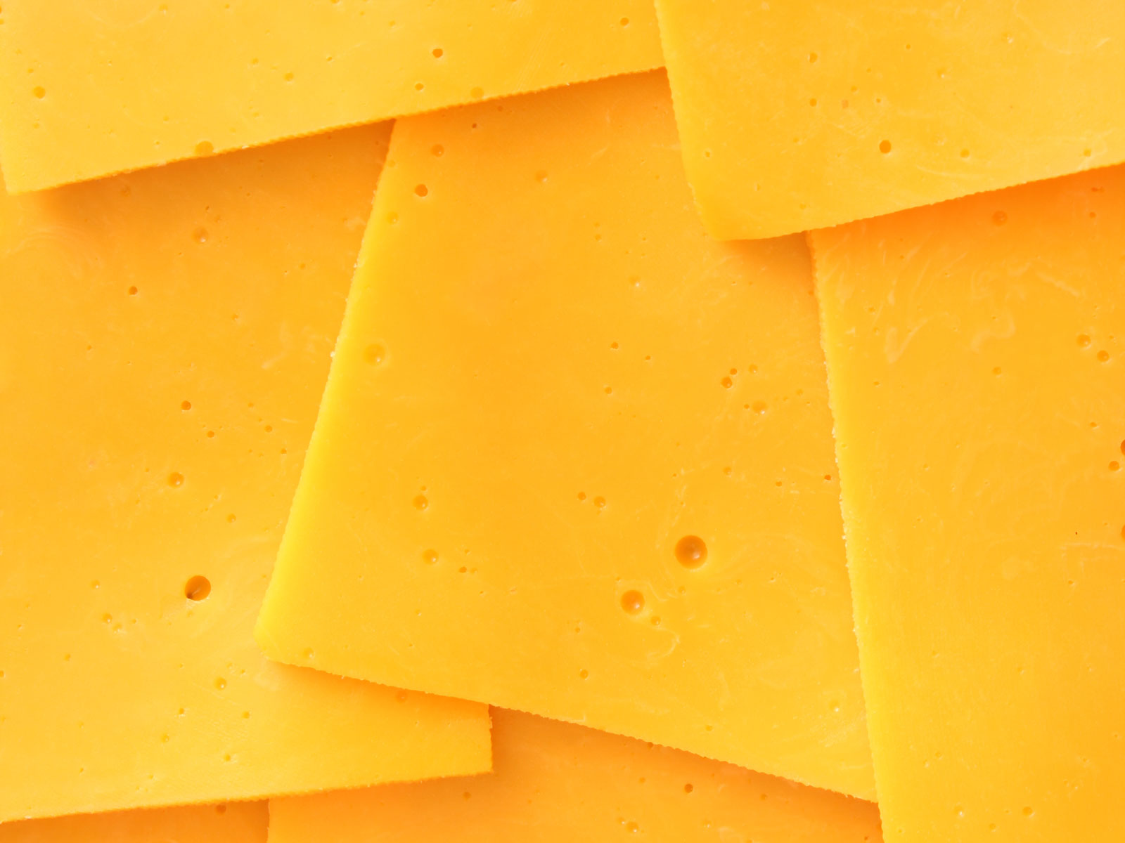 America's Cheese Reserves Continue to Break Records