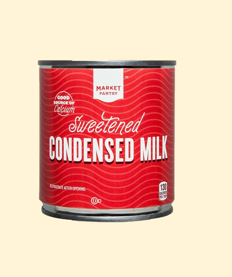 Evaporated Milk vs. Condensed Milk: What's the Difference?