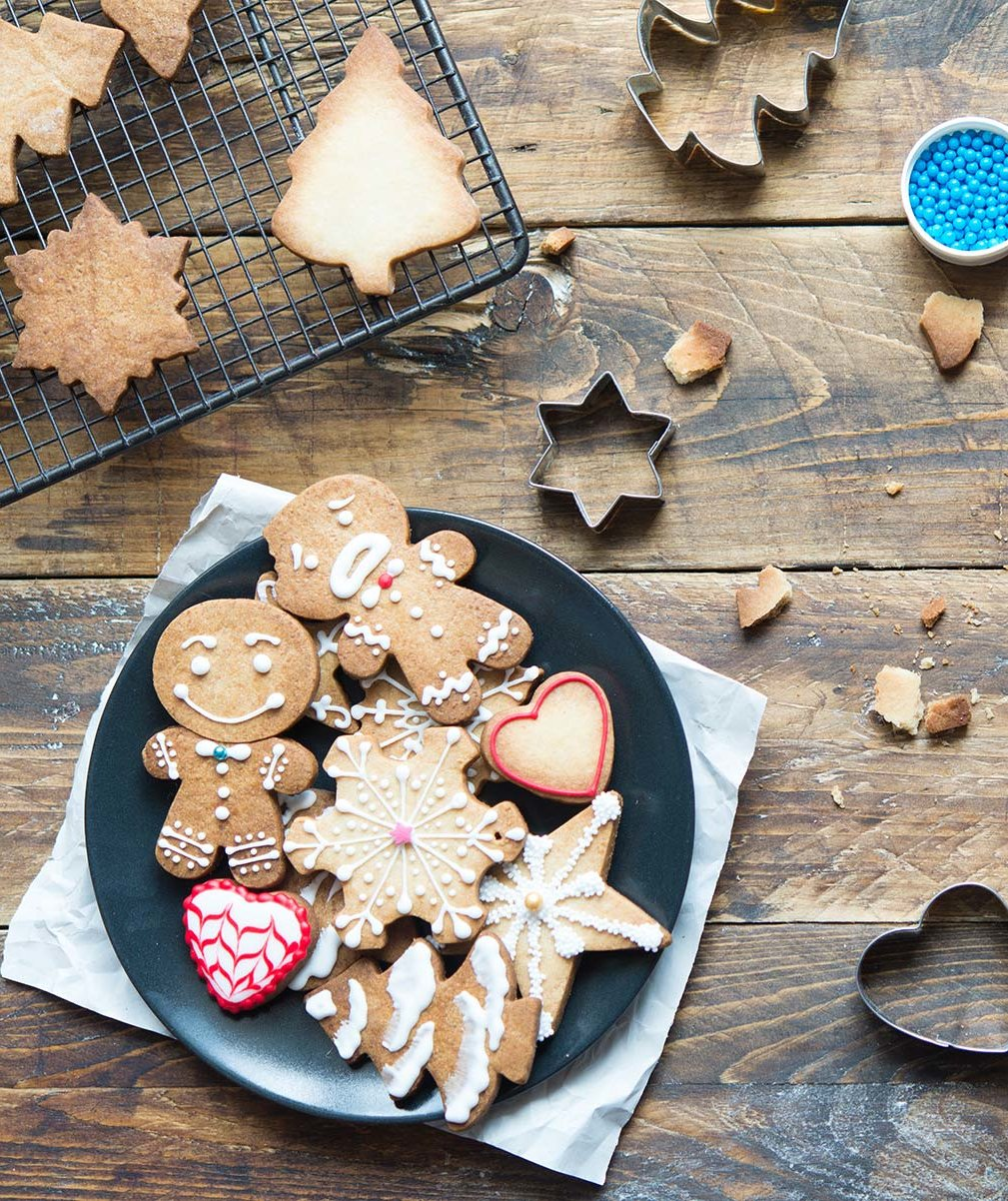 How to Decorate Sugar Cookies to Perfection