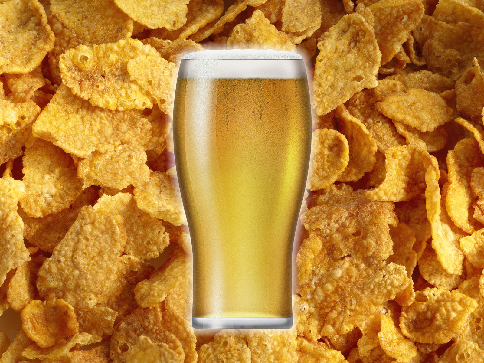 Corn Flake Beer Is Kellogg's Latest Plan to Fight Food Waste
