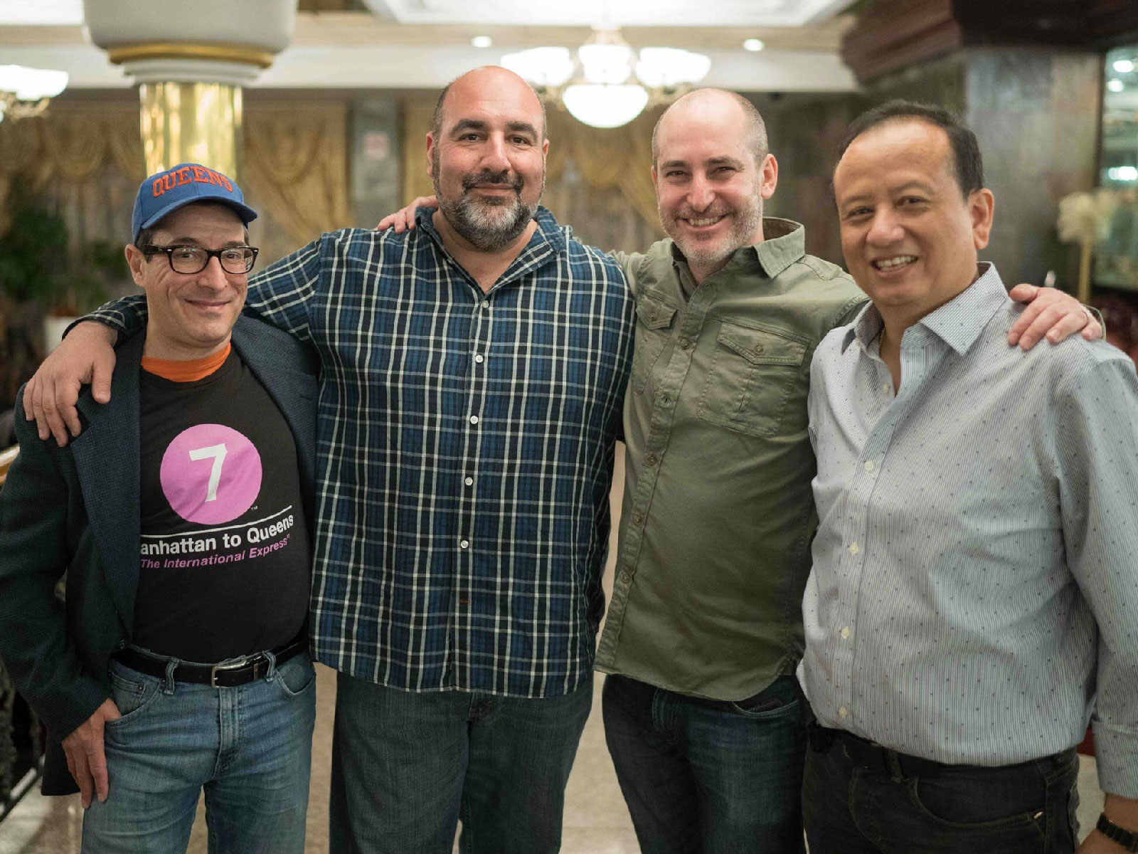 Queens Chefs Band Together to Support Immigrant Families