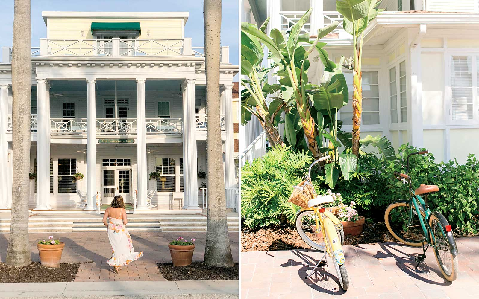 What It's Like to Stay at the Gasparilla Inn & Club, the Most Exclusive Club in Florida
