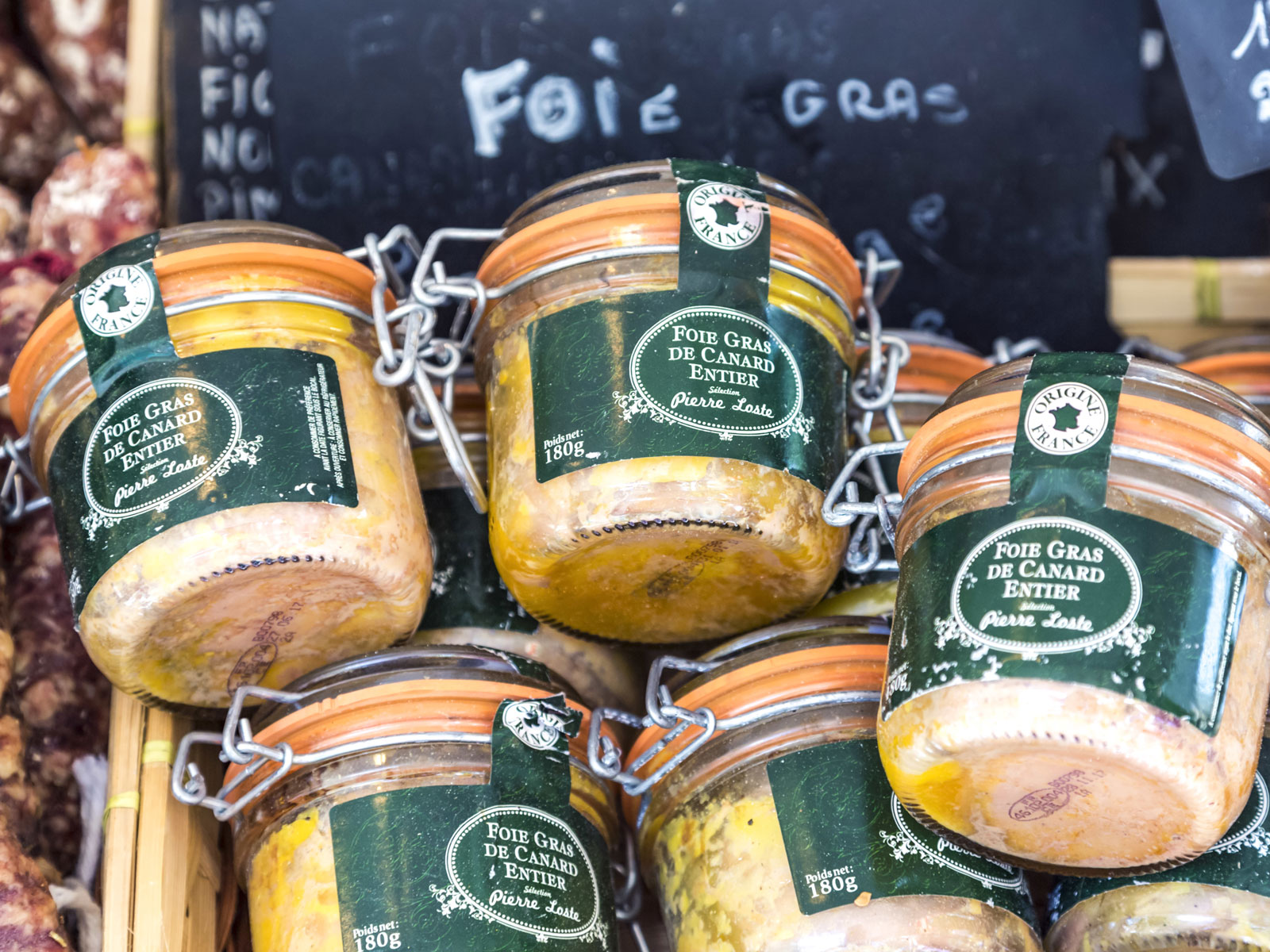 Amazon Won't Sell Foie Gras in California for at Least Five Years