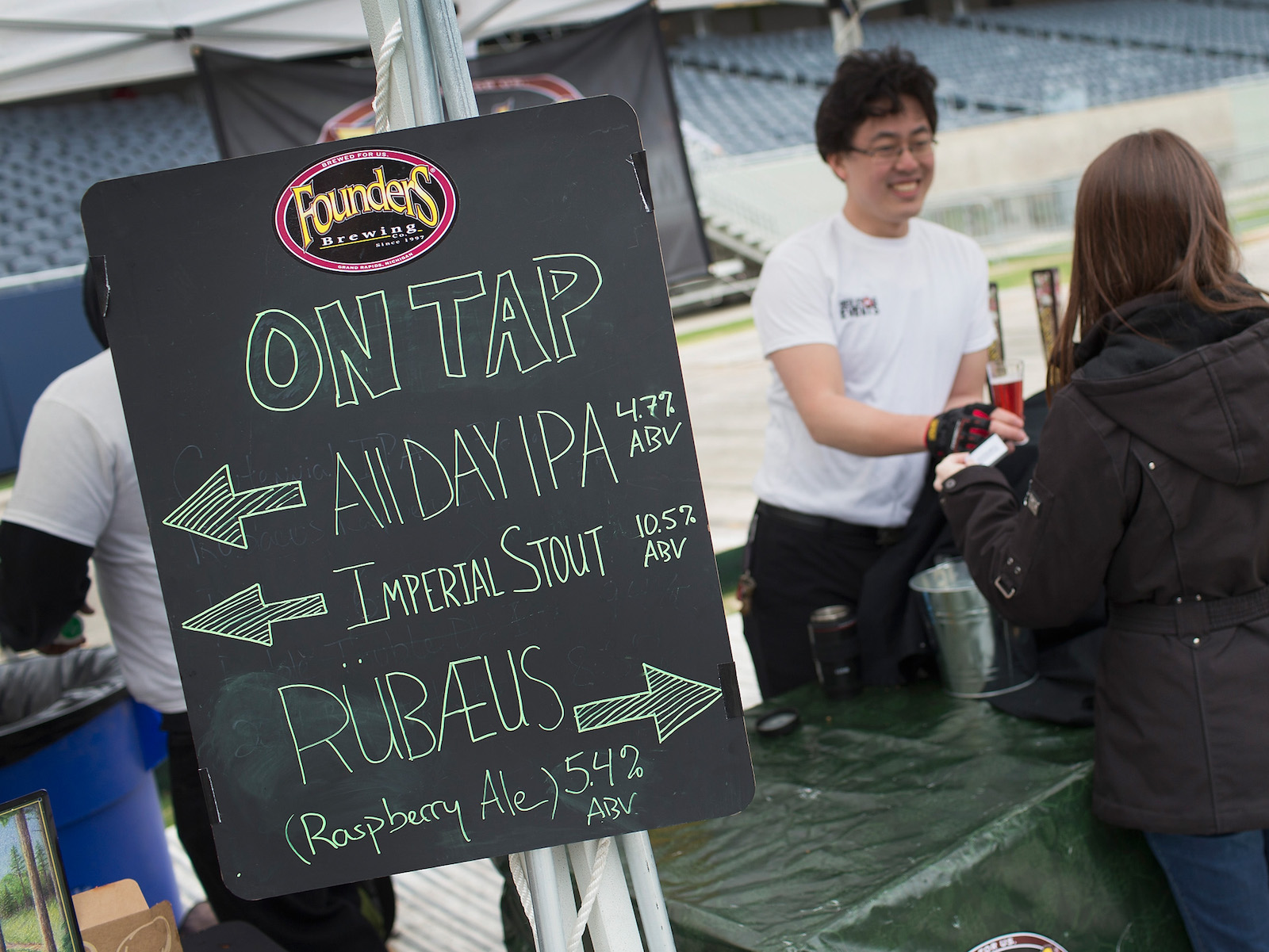 Founders All Day IPA Is So Popularthe Brand Has Colorado's Avery Brewing Making It, Too