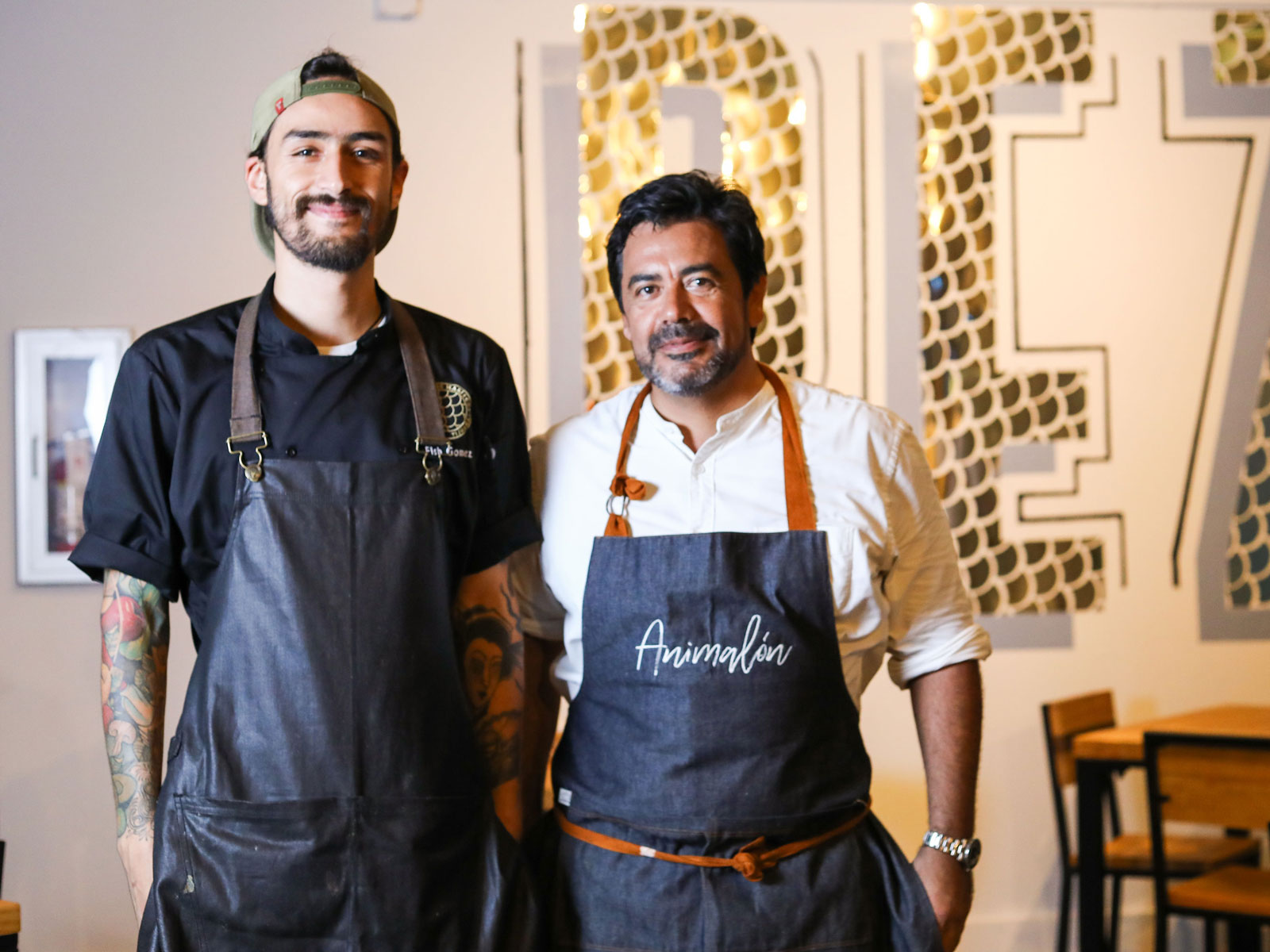 Award-Winning Chef Javier Plascencia Brings Upscale Tijuana Cooking to Miami