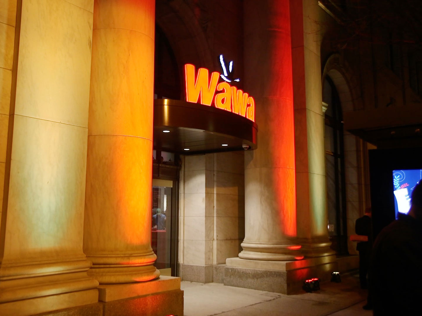 The World's Largest Wawa Is an Instant Philadelphia Landmark