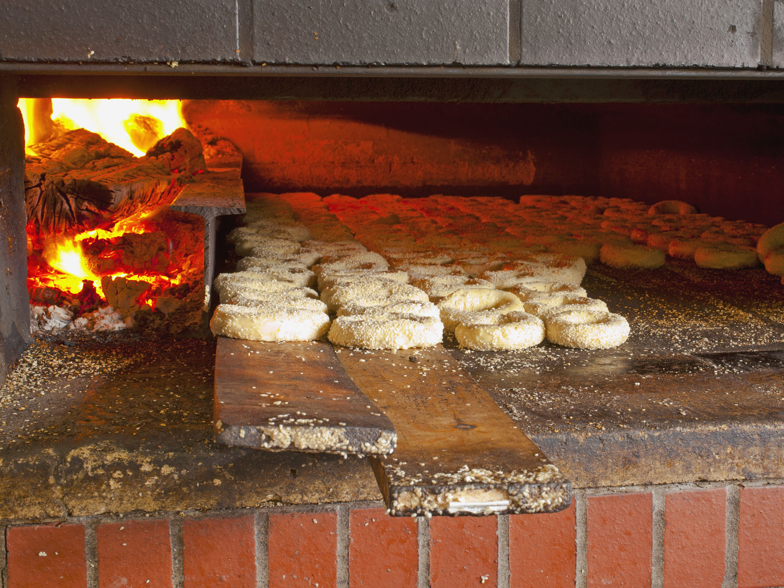 Montreal Bagel Shops Can Keep Using Wood Burning Ovens
