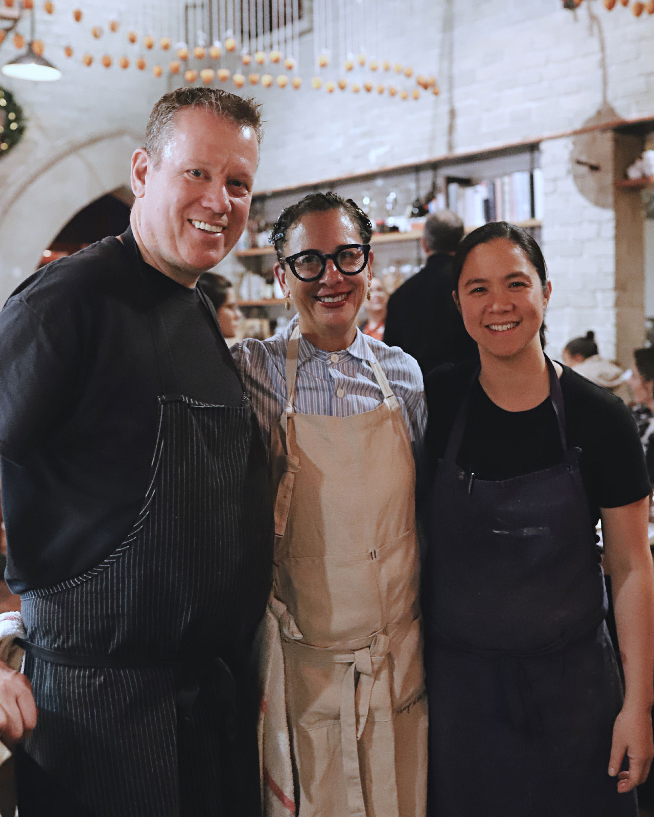 Nancy Silverton's Famous Grilled Cheese Returns To L.A