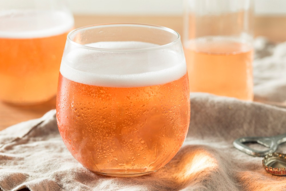 Rosé Cider Has Been Added to the Official USACM Cider Style Guidelines