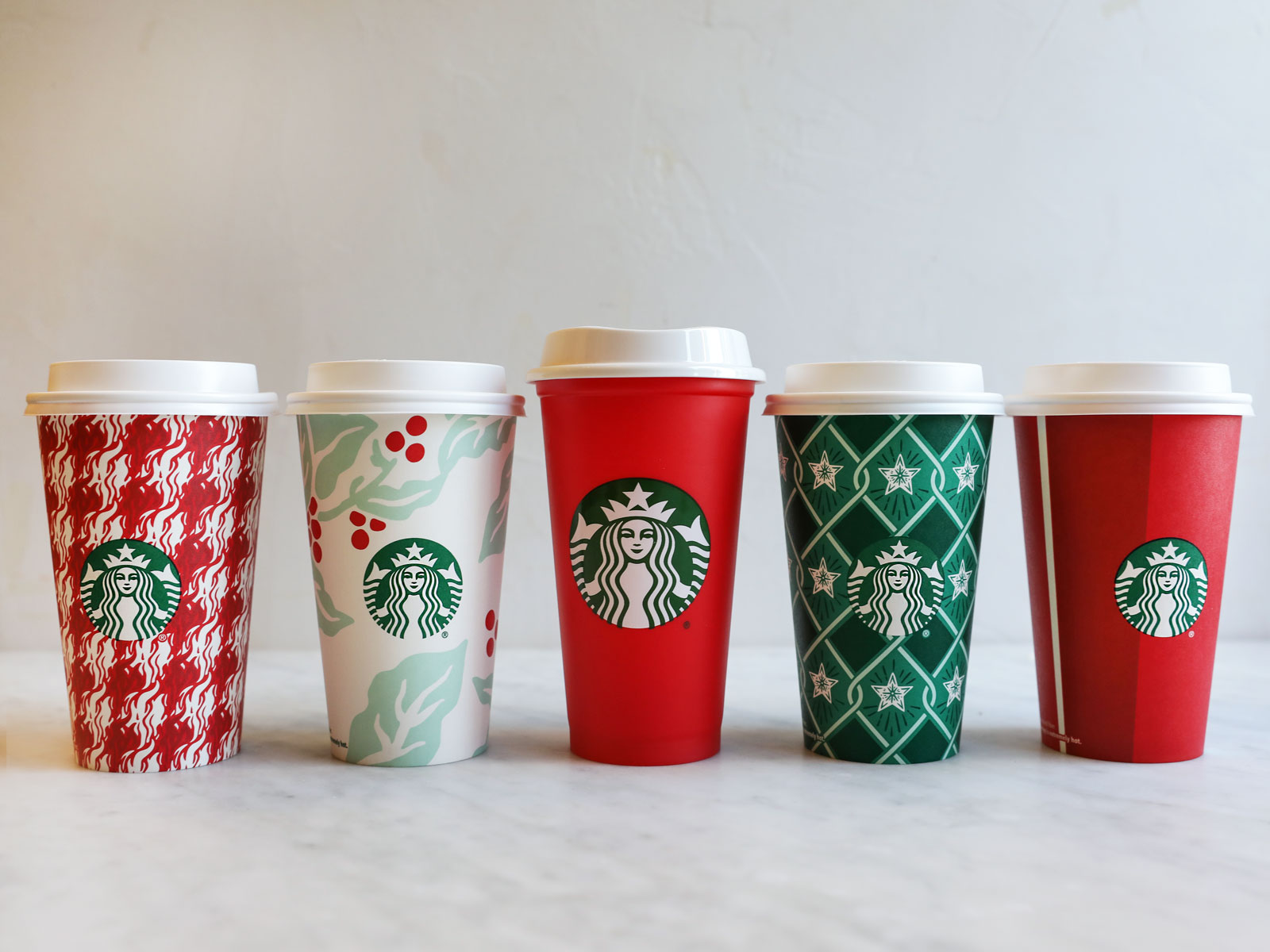 6 Seasonal Starbucks Drinks–and What a Nutritionist Thinks About Each