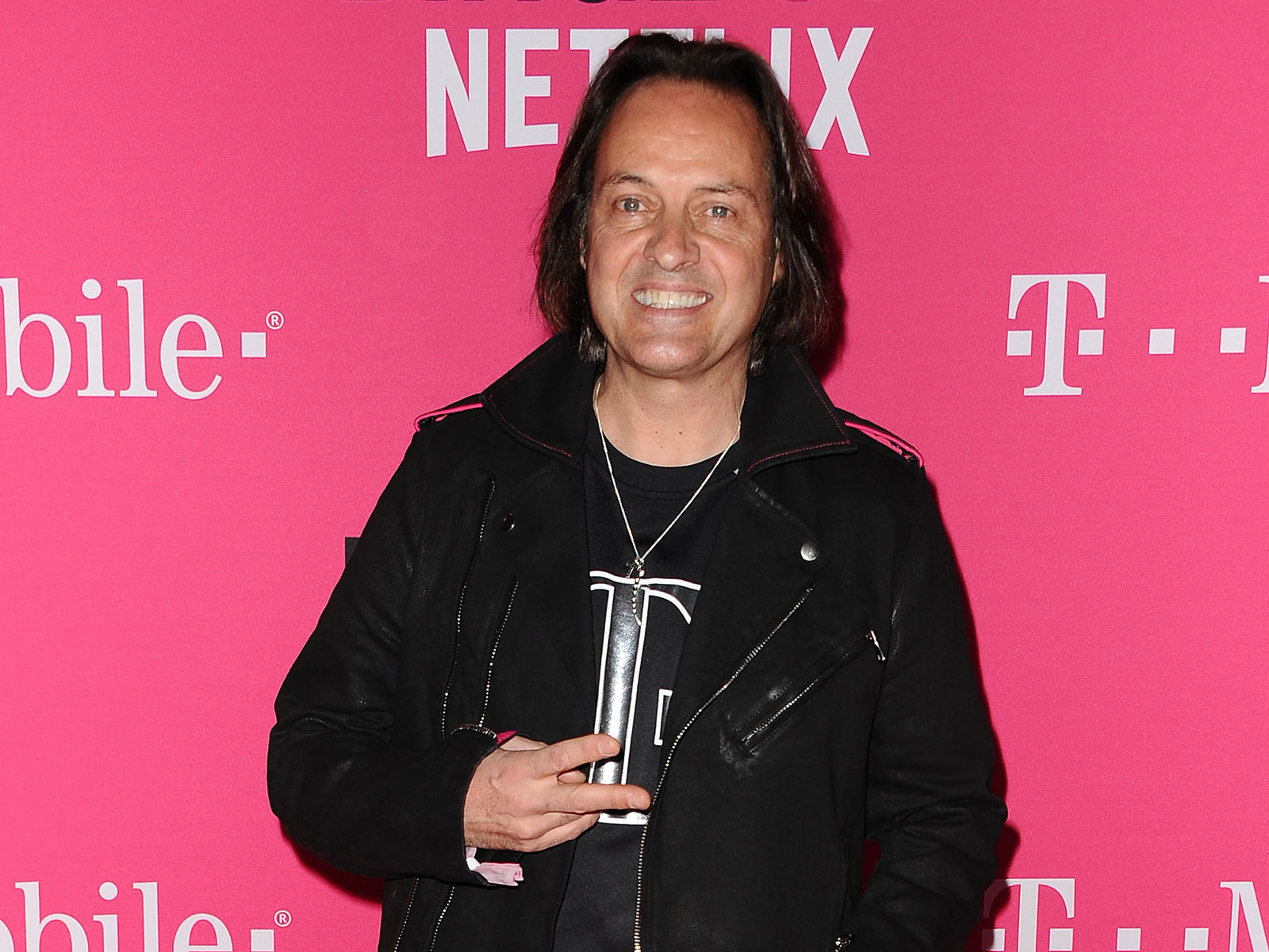 The CEO of T-Mobile Released His Own Slow Cooker Cookbook