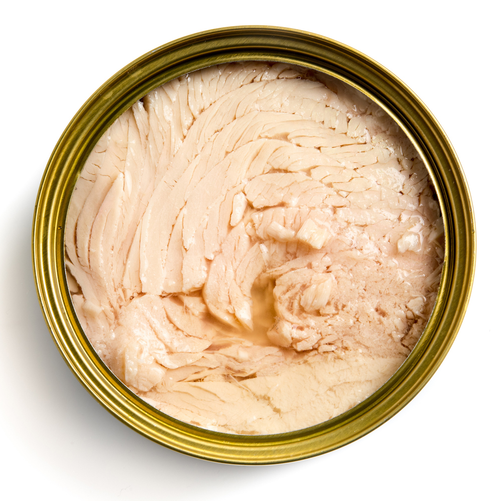 Tuna Fish Is Struggling Because 'Millennials Don't Even Own Can Openers'