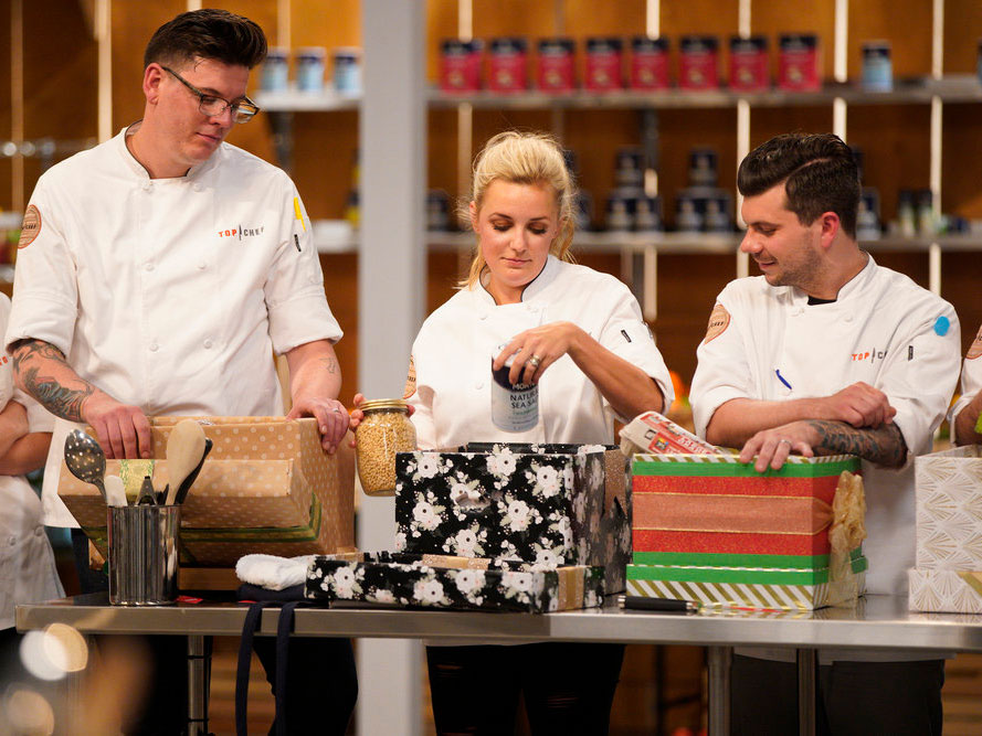 What to Expect on Episode 3 of 'Top Chef' in Kentucky