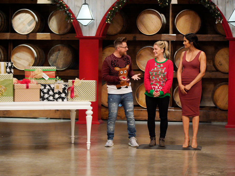 'Top Chef' Kentucky Recap: Episode 3 — 'Naughty and Nice'