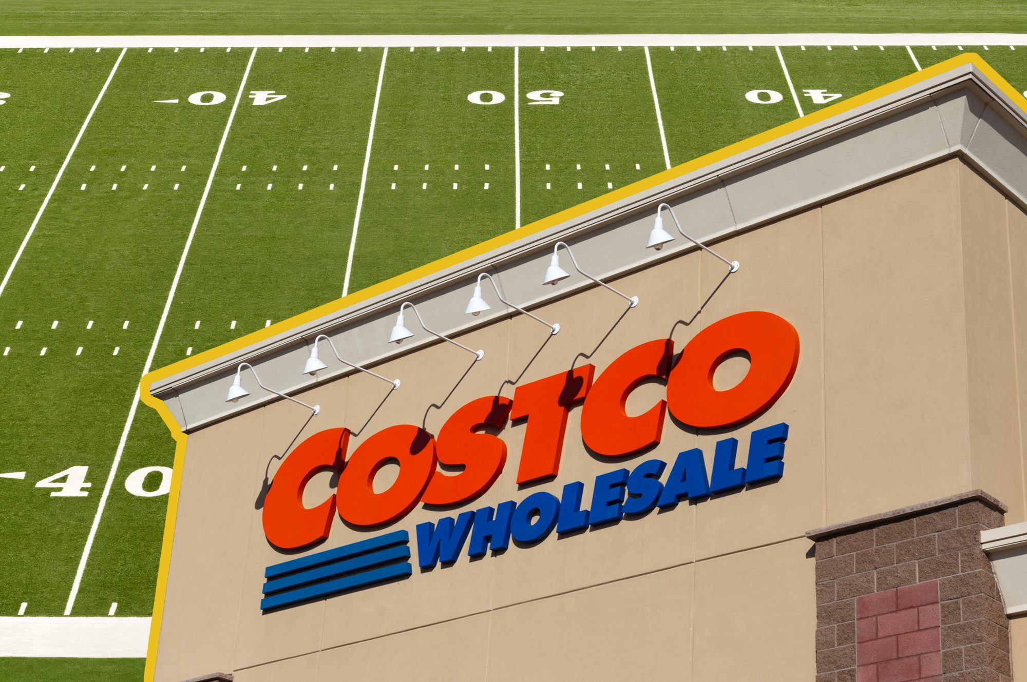This $97 Costco Haul Is All You Need to Throw an Epic Super Bowl Party