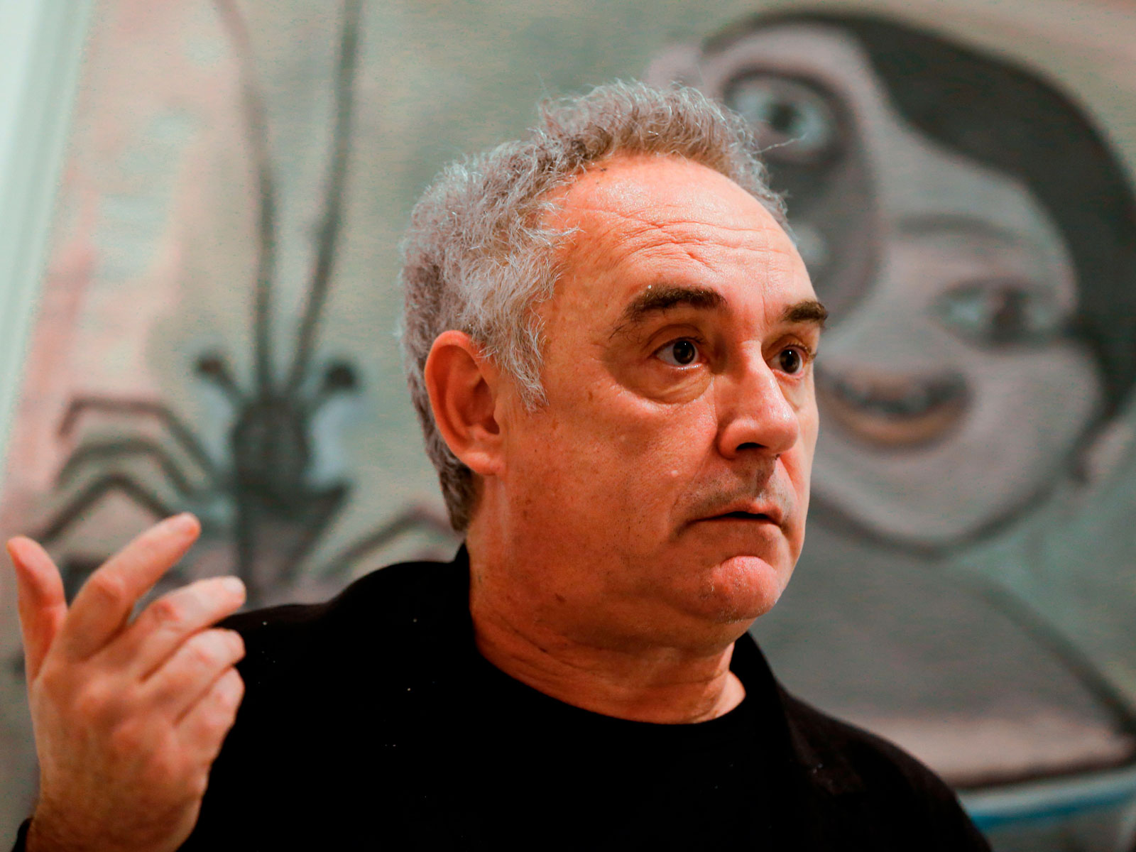 Ferran Adrià's New El Bulli Venture Promises to Be Even More Experimental