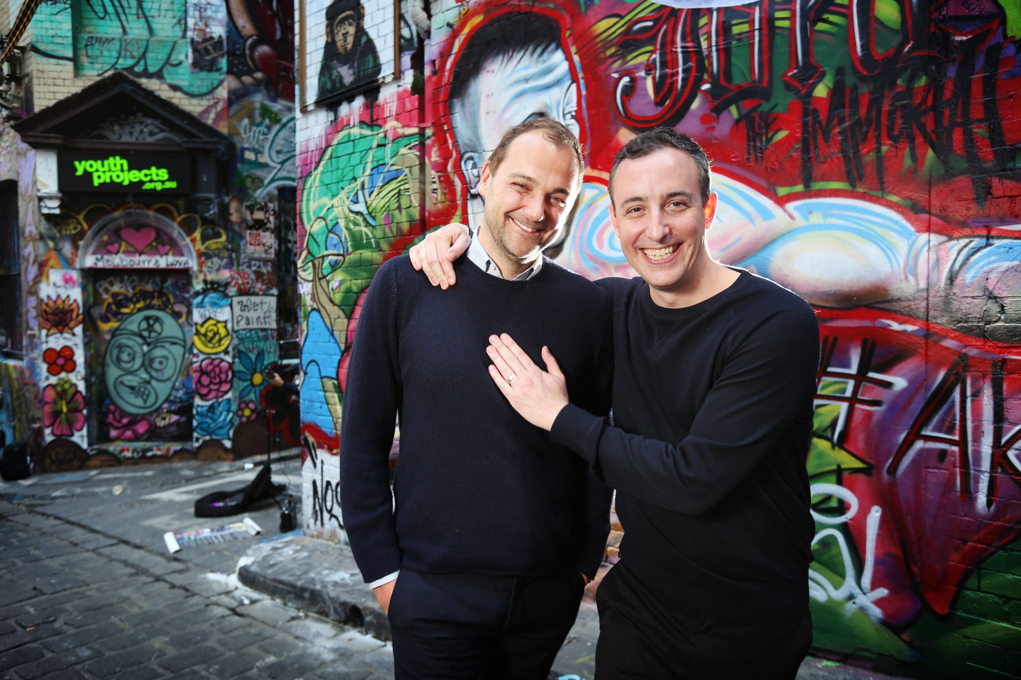 Eleven Madison Park Owners Will Guidara and Daniel Humm End Partnership