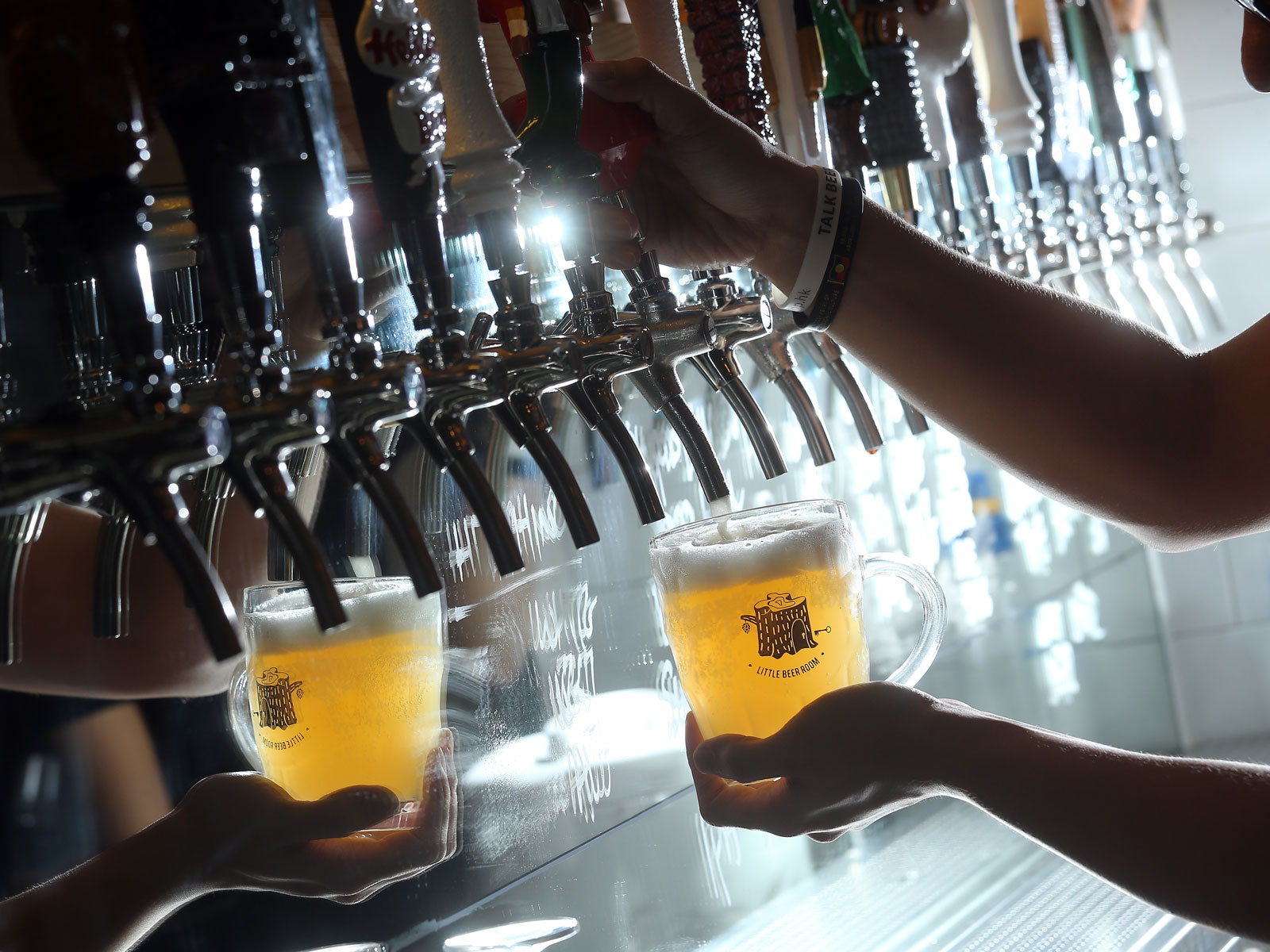 Terroir-Driven Beer: Japan Leads a Growing Global Movement