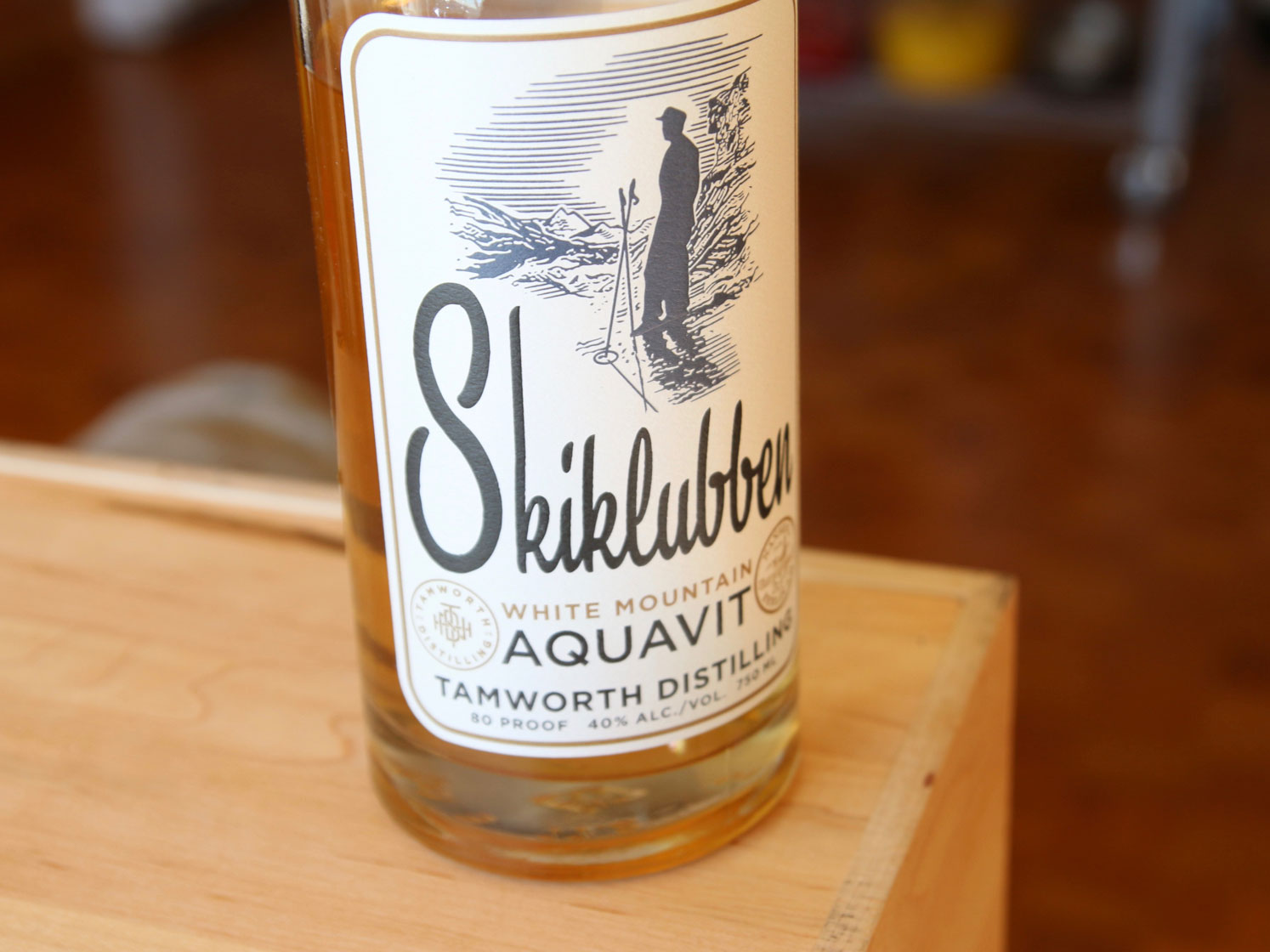 Why Aquavit Belongs in Your Winter Cocktails