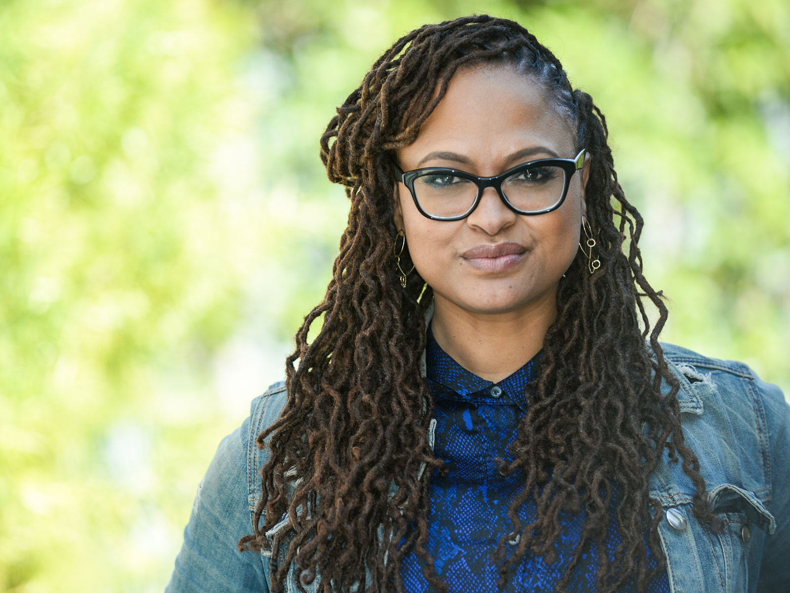 Ava DuVernay Gathers Chefs to Talk Authenticity, Inclusion, and Healing