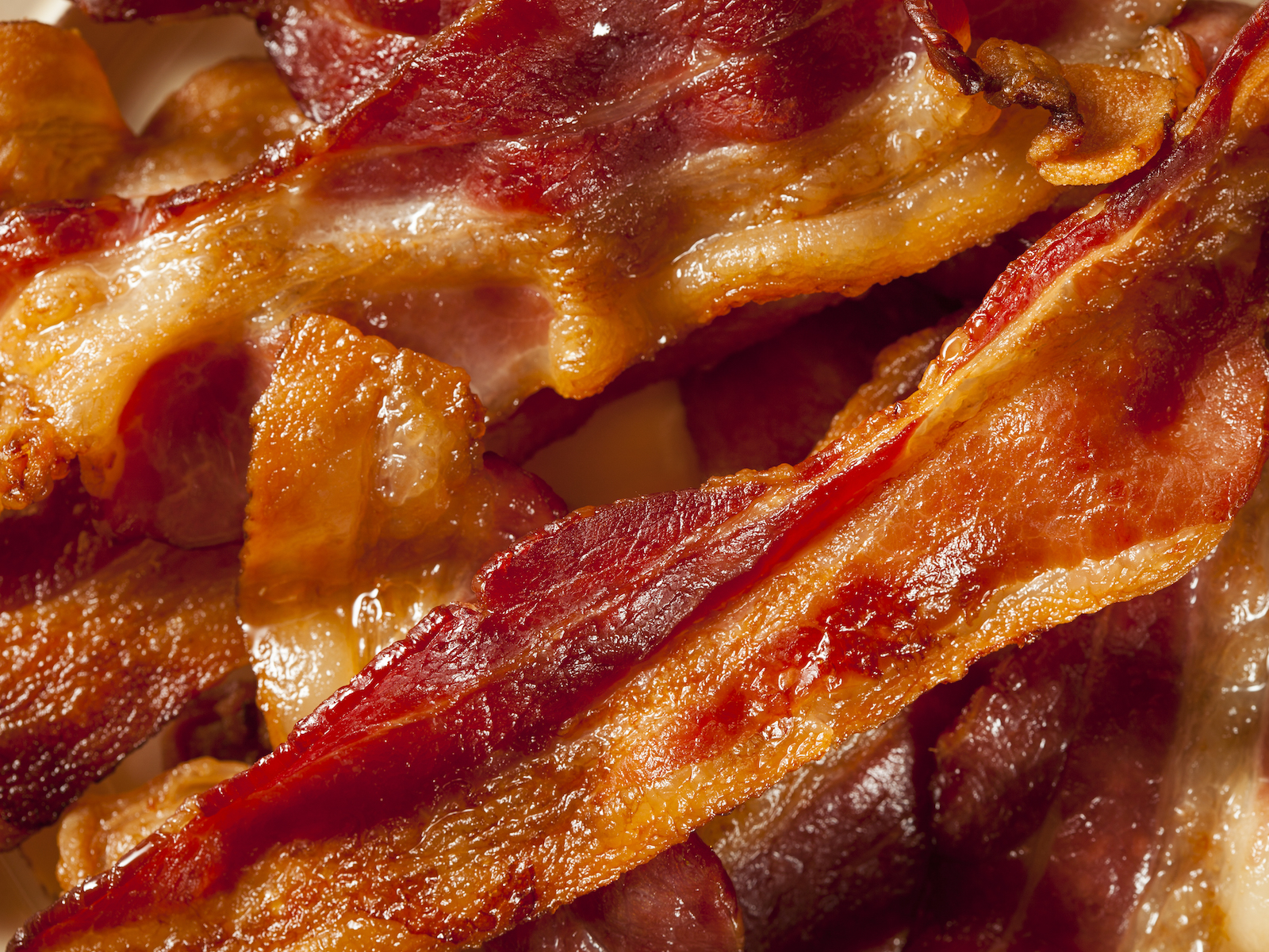 McDonald's 'Bacon Hour' Offers a Free Side of Bacon With Any Item