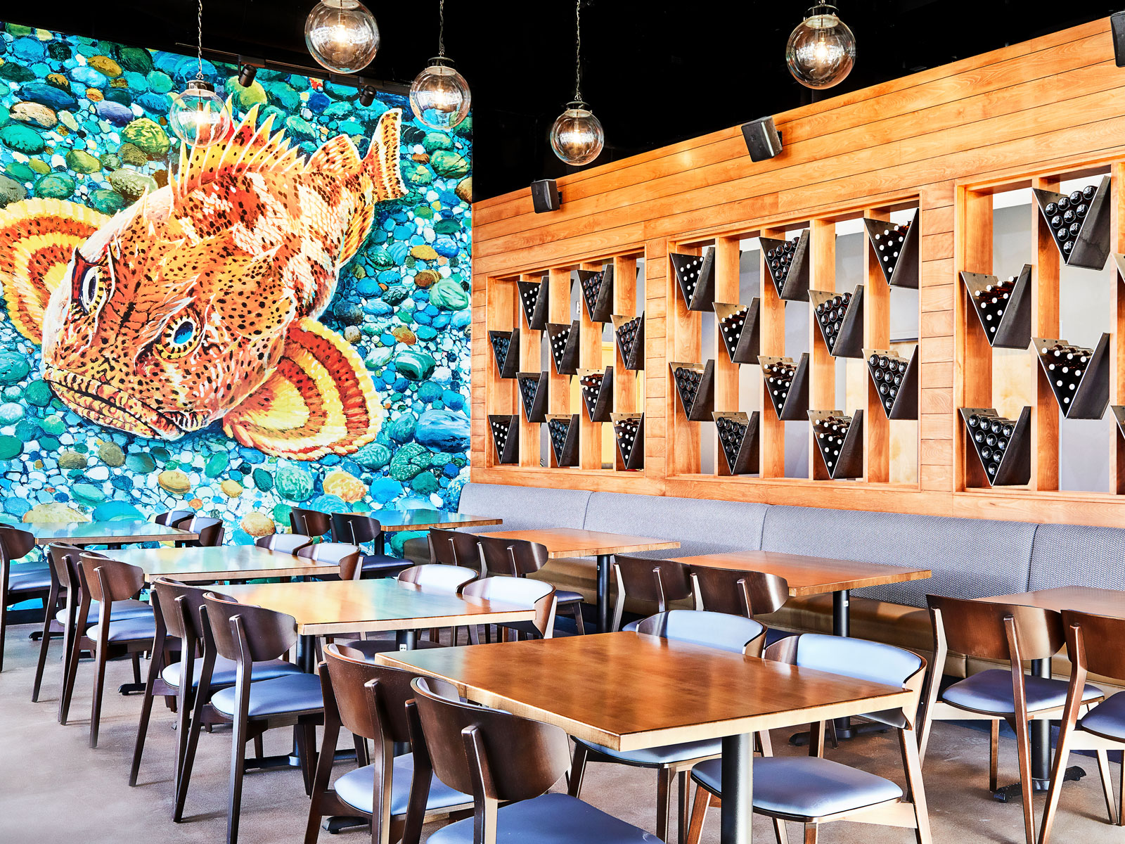 Ballast Point's Disneyland Resort Brewery Officially Opens Next Week